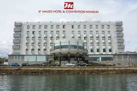Hotel di Mamuju