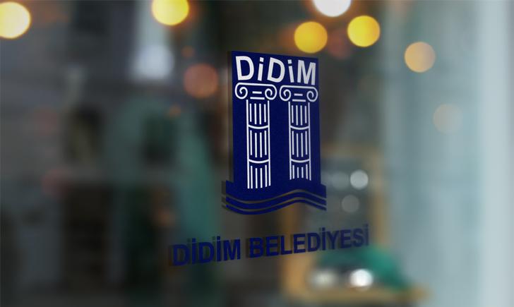 Aydın Didim Belediyesi Vektörel Logosu