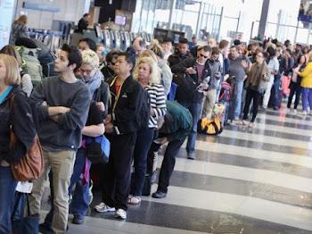 Tips Dan Panduan Untuk Mudah Lepas Pemeriksaan Di Airport