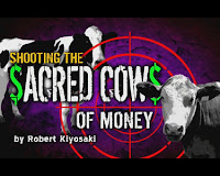 Robert Kiyosaki Matando las Vacas Sagradas del Dinero