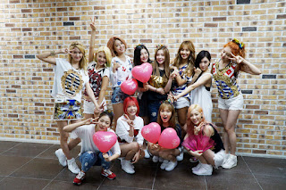 Image result for red velvet and snsd