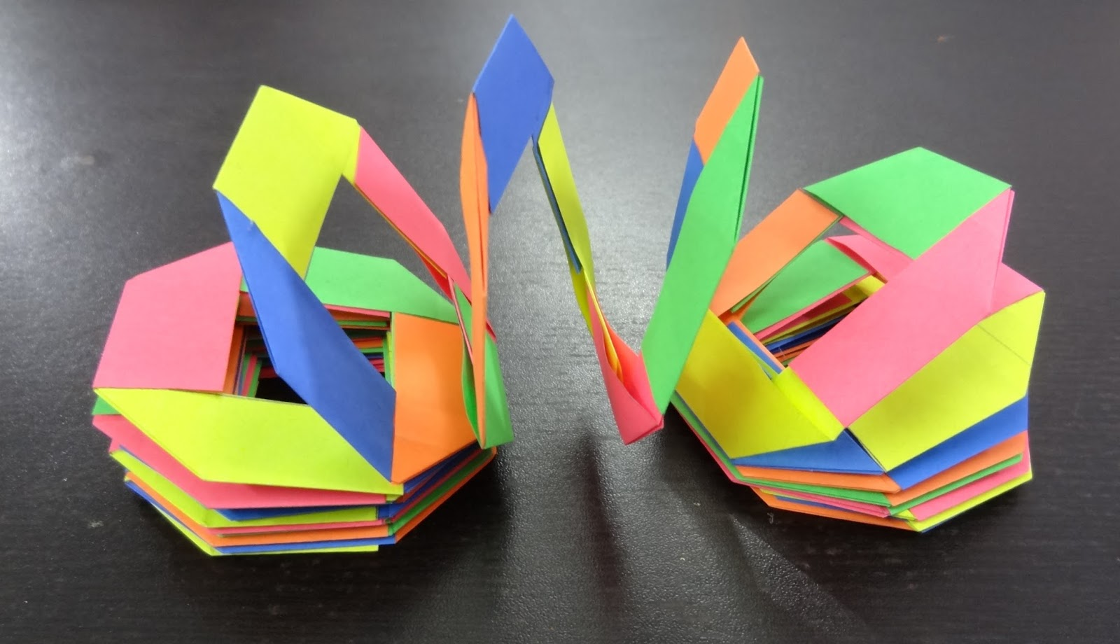 This Tutorial Presents An Innovative DIY Idea For Kids Children And Adults To Make Paper Toys