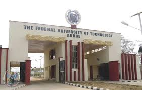 FUTA Direct Entry Admission Requiremnents Into Architecture, Quantity Survey, Insustrial Design, Estate Managements And Urban and Regional Planning