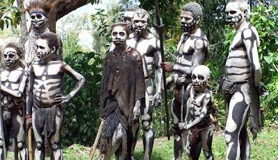 Resultado de imagem para Papua Nova Guiné