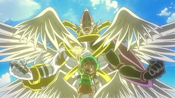Digimon Adventure (2020) Episode 61