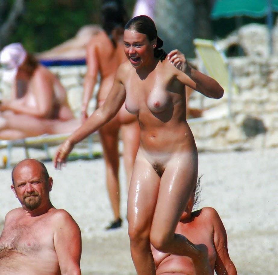 Nude Beach Movies