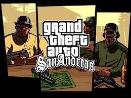 Free Download GTA San Andreas ~ INDEX OF GAMES