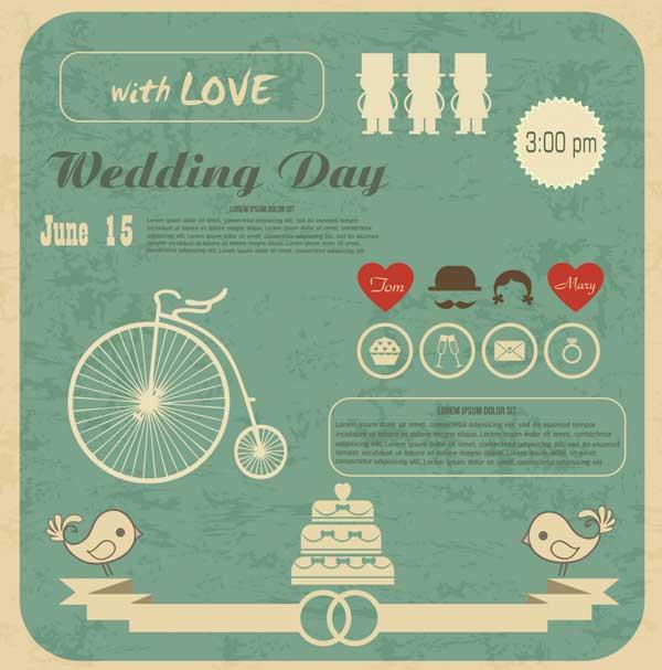vintage-wedding-invitation