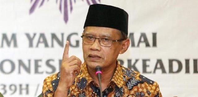 """Ketum Muhammadiyah: Jika Benar """"Aku Indonesia"""", Jangan Biarkan Mafia Impor Merajalela!"""