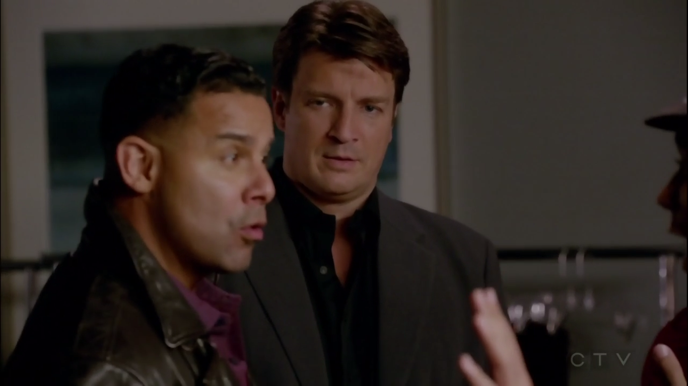 """Castle – Tone Death – Review: """"Music, Laughs, and A Lot Less Drama"""""""