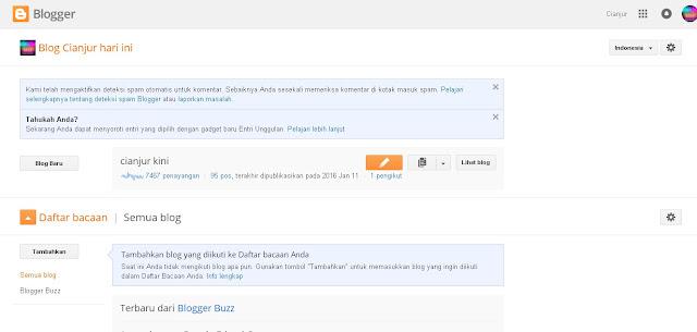 Cara setting domain blogspot rumahweb