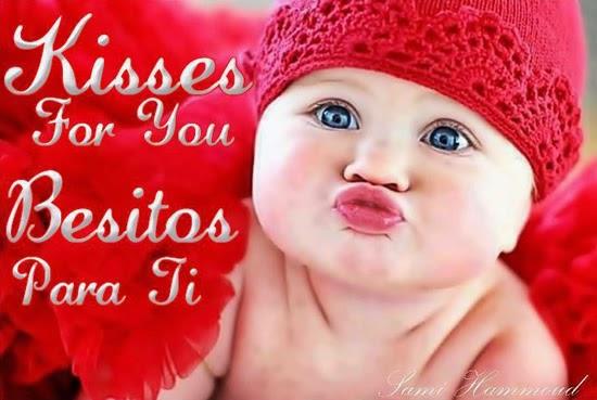 Imagenes de besos de amor