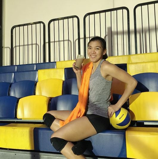 These Are The Philippines' Top 10 Most Beautiful Volleyball Players! They Would Definitely Make You Crazy!