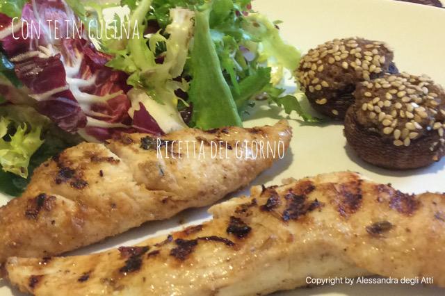 pollo-alla-griglia
