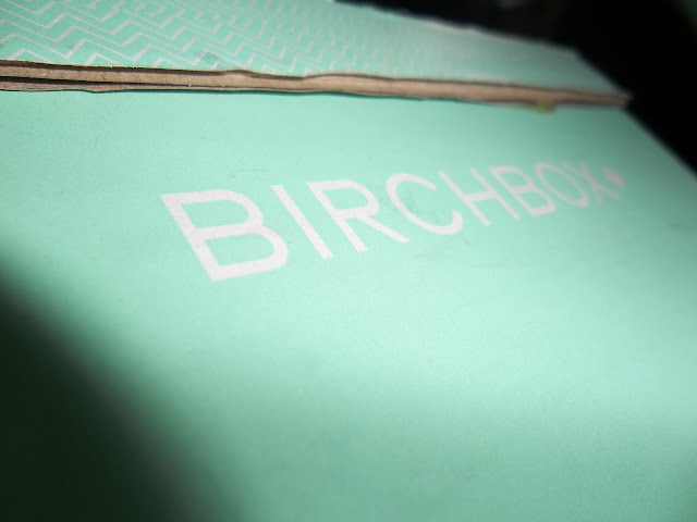 Birchbox - Juillet 2013