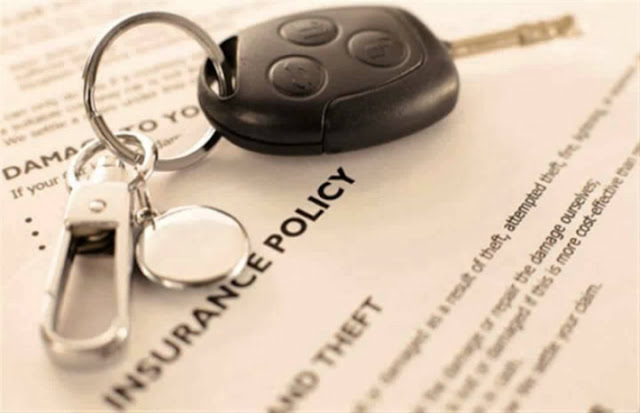 How to Read a Car Insurance Policy