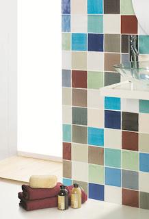 splashbacks mosaics bathroom