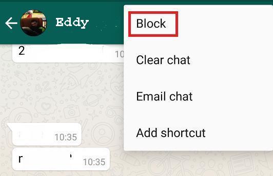 3 Cara Menghapus Pesan WhatsApp yang Belum Dibaca  2