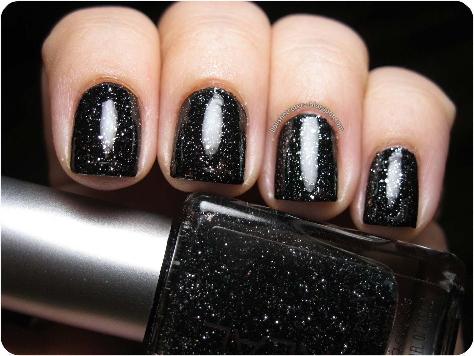 L\'Oreal The Bigger The Better Swatch - Polish Etc.