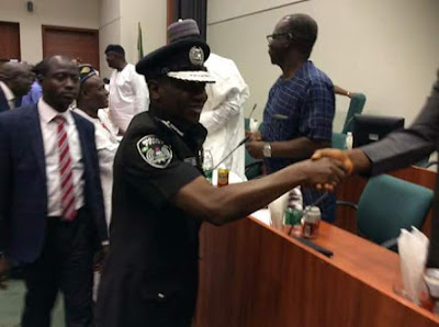 Senate Grills IGP Behind Closed Doors Over Dino Melaye