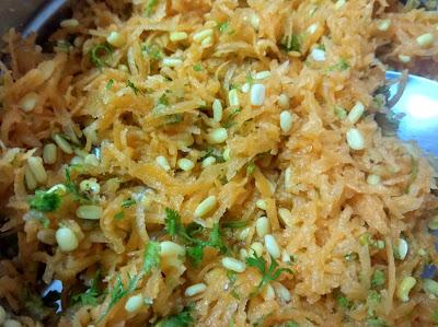 Kosambari / veg salad