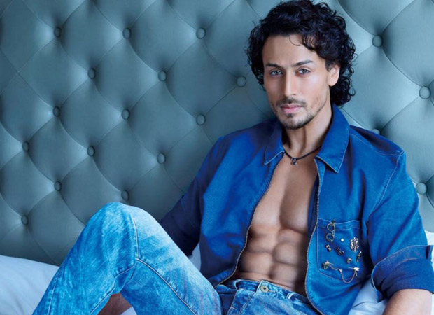 Tiger Shroff HD Photo