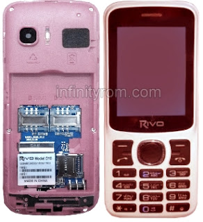 Rivo D10 Flash File SC6533G 100% Tested Free Download - Mobile Phone