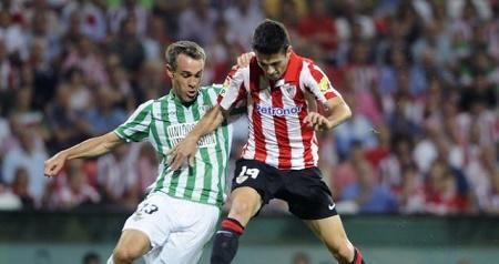 Assistir Athletic Bilbao x Betis AO VIVO Grátis em HD 27/04/2017
