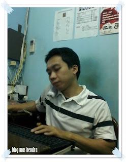Operator Warnet - Blog Mas Hendra