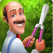 Gardenscapes Apk Mod New Acres v2.6.2 (Unlimited Coins) for android