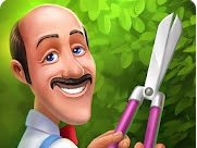Gardenscapes Apk Mod New Acres v3.3.2 (Unlimited Coins) Free for Android