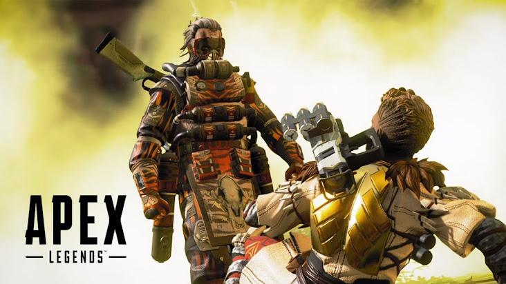 """[Apex Legends] Bug game khiến Caustic gần như """"vô hạn"""" Nox Gas Traps"""