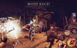 Darkness Reborn v1.4.9 Mod Offline Apk Update Terbaru