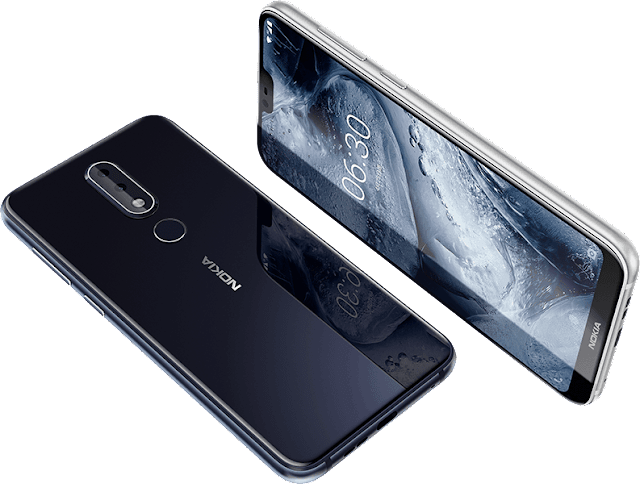 Nokia X6 and Nokia X5 in India if HMD take Xaiomi- An Overview
