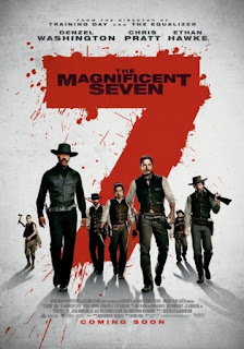 The Magnificent Seven (2016) Full Movie Trailer