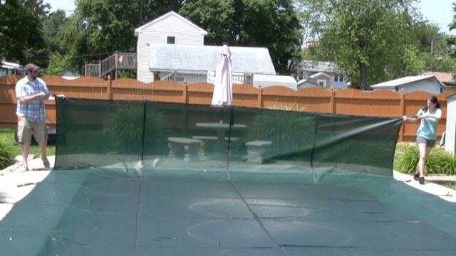 Ouverture piscine 66