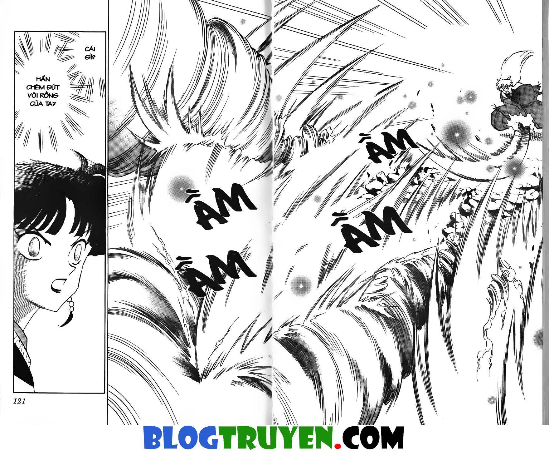 Inuyasha vol 21.7 trang 7
