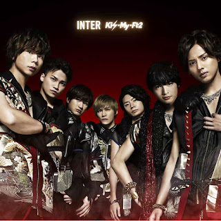 Kis-My-Ft2-Tonight-歌詞