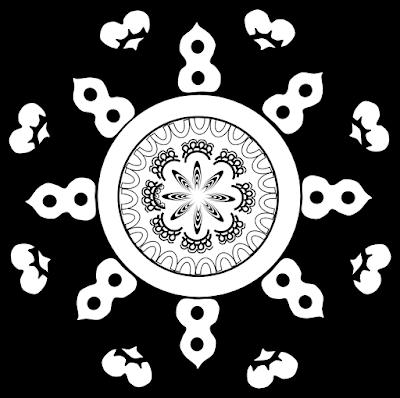 Free Clipart, Free Clipart Mandala