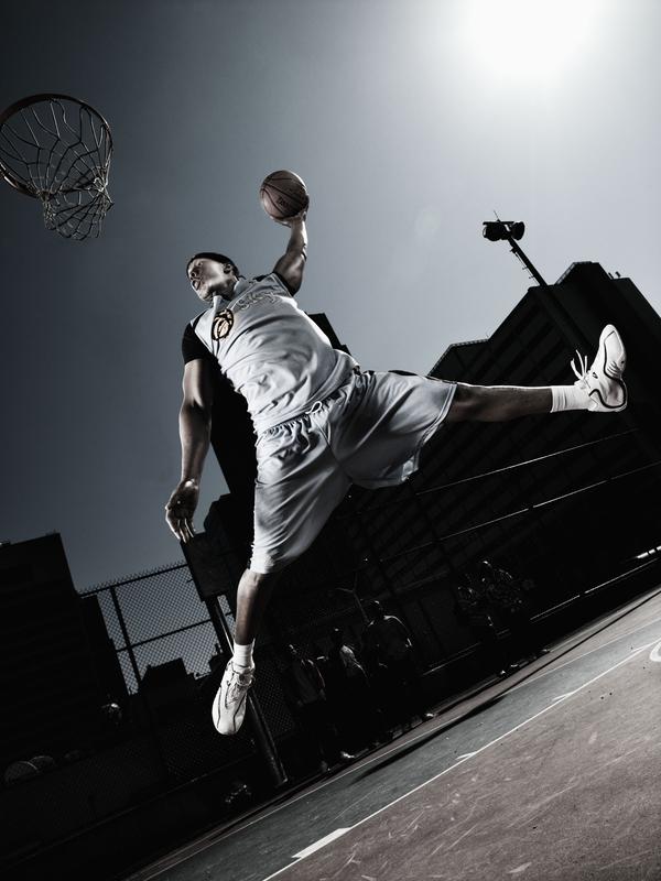 Amazing Sport Photography