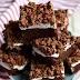 Recipe | Kentucky Brownie Bomb Bars