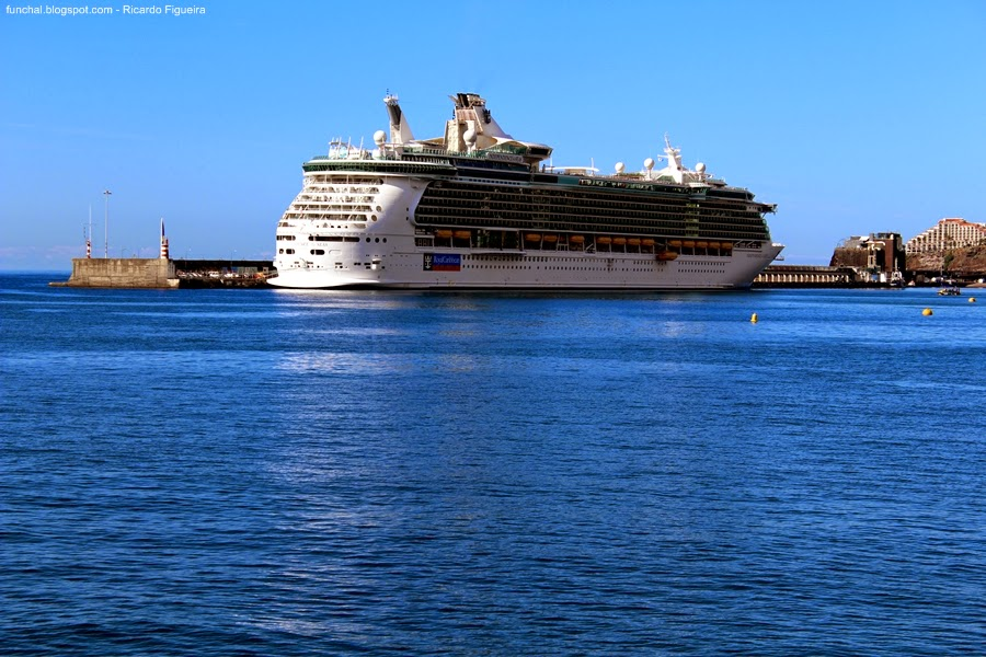 INDEPENDENCE OF THE SEAS - FUNCHAL