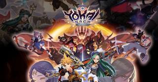 Yokai Saga Apk v1.1.14 Mod Hack Unlock