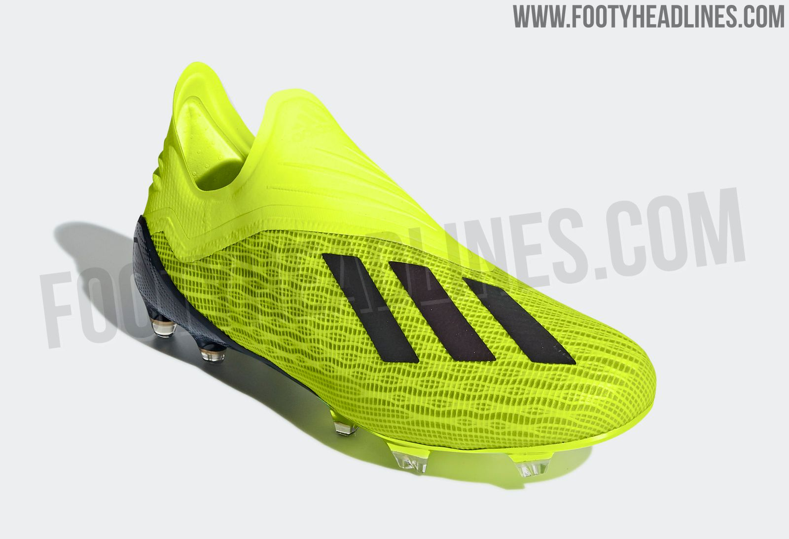 promo code d394f 6be1e team mode adidas x 18 boots leaked footy headlines