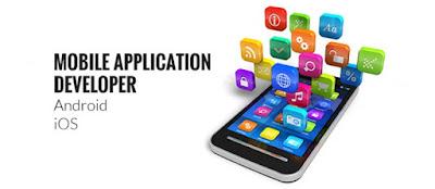 Menjadi developer aplikasi