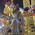 Mariano Jr., Mister Brasil 2015, é destaque da Águia de Ouro no Carnaval de São Paulo