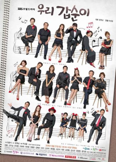 Download Drama Korea Our Gap Soon Subtitle Indonesia