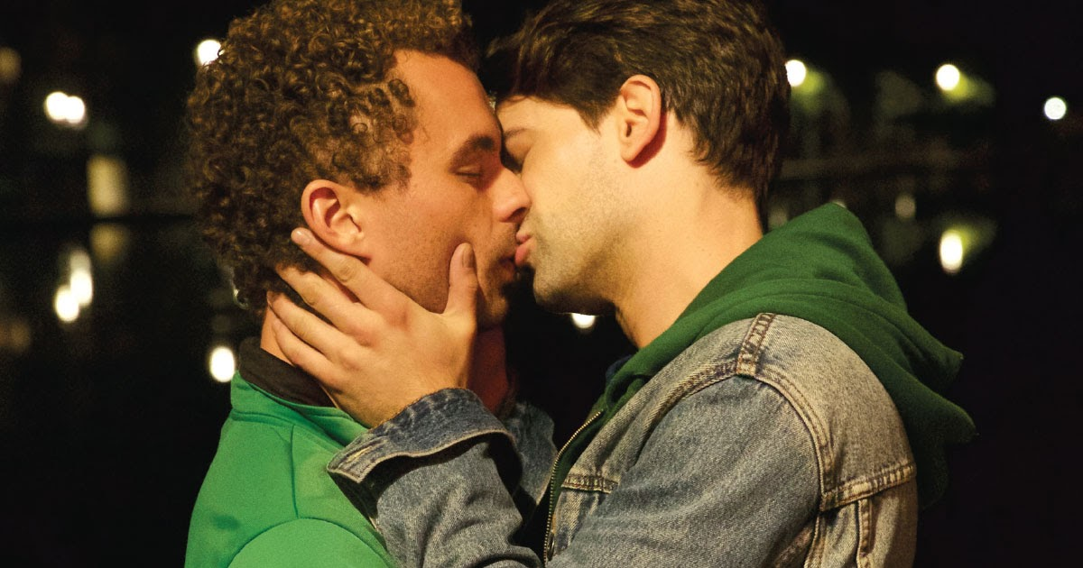 A Gay Girl's Guide To Netflix Ireland