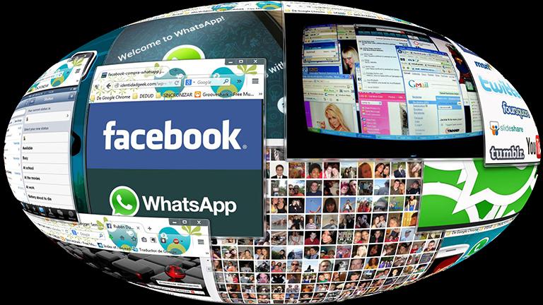 Adictos al social 3.0