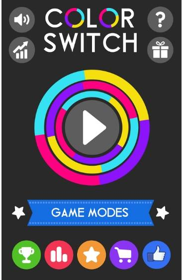 Color Switch APK Android Free Download